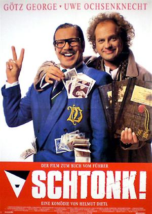 Rent Schtonk! Online DVD Rental
