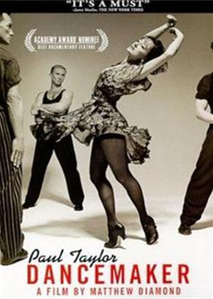 Rent Dancemaker Online DVD Rental