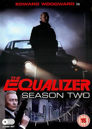The Equalizer: Series 2 Online DVD Rental