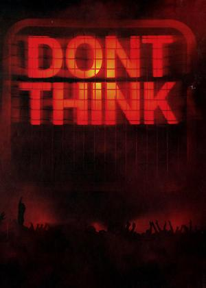 The Chemical Brothers: Don't Think Online DVD Rental