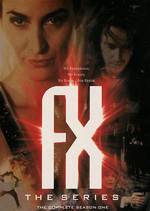Rent F/X: Series 1 Online DVD Rental