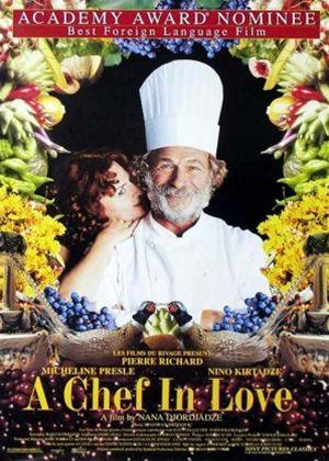 A Chef in Love Online DVD Rental