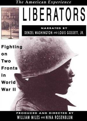 Rent Liberators: Fighting on Two Fronts in World War II Online DVD Rental