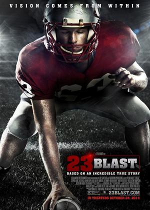 23 Blast Online DVD Rental