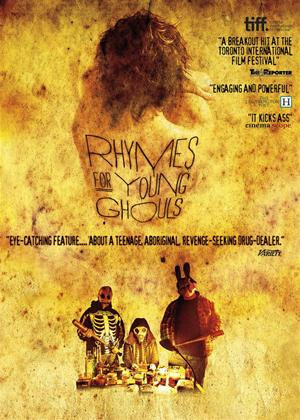 Rent Rhymes for Young Ghouls Online DVD Rental
