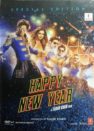 Happy New Year Online DVD Rental