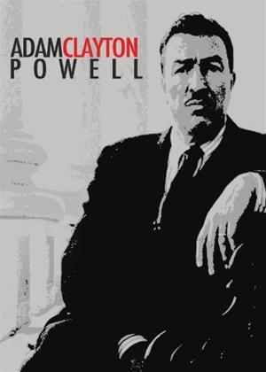 Adam Clayton Powell Online DVD Rental