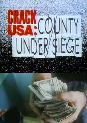 Rent Crack USA: County under Siege Online DVD Rental