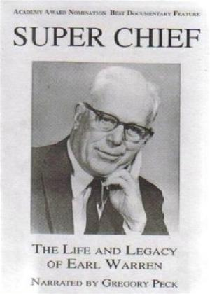 Rent Super Chief: The Life and Legacy of Earl Warren Online DVD Rental