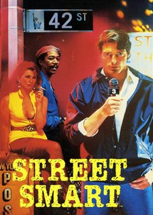 Street Smart Online DVD Rental