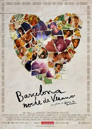 Barcelona Summer Night Online DVD Rental