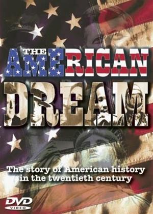 American Dream Online DVD Rental