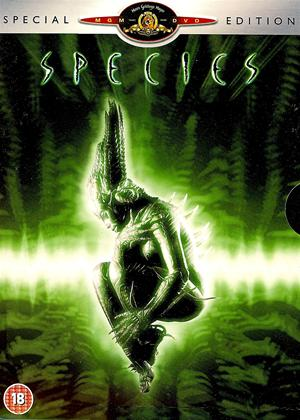 Species Online DVD Rental