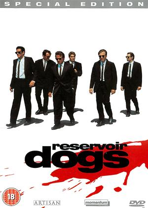 Reservoir Dogs Online DVD Rental