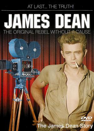 James Dean: The Original Rebel Without a Cause Online DVD Rental