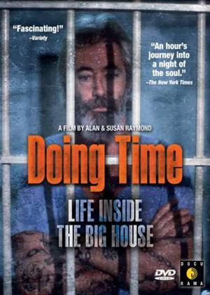 Doing Time: Life inside the Big House Online DVD Rental
