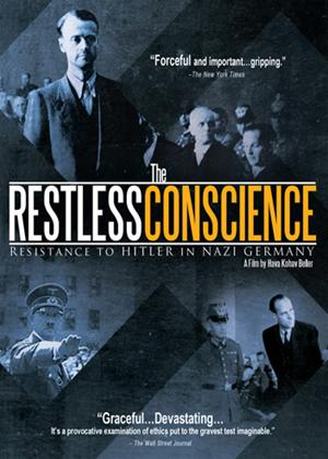 Rent The Restless Conscience Online DVD Rental
