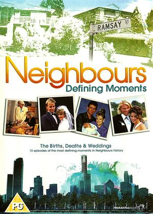 Neighbours: Defining Moments Online DVD Rental