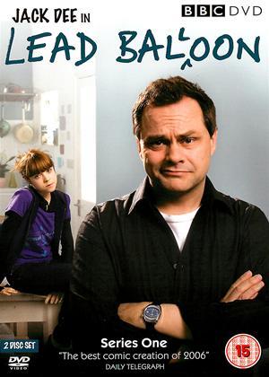 Lead Balloon: Series 1 Online DVD Rental