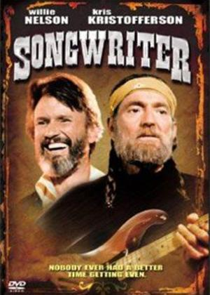 Songwriter Online DVD Rental