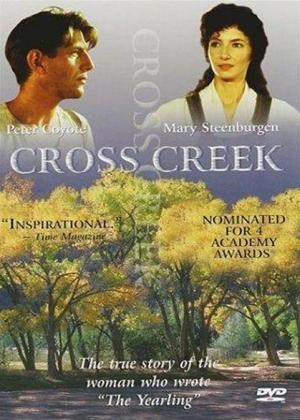 Cross Creek Online DVD Rental