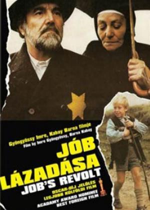 Rent Job's Revolt (aka Jób lázadása) Online DVD Rental