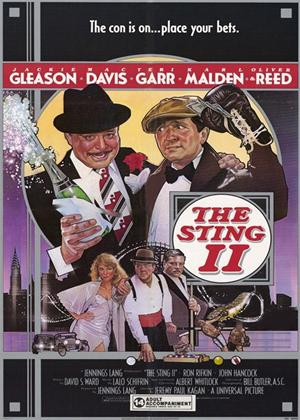 The Sting 2 Online DVD Rental