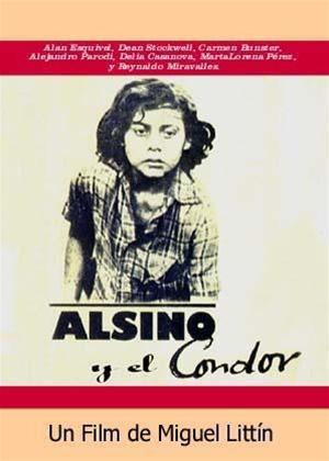 Rent Alsino and the Condor (aka Alsino y el cóndor) Online DVD Rental