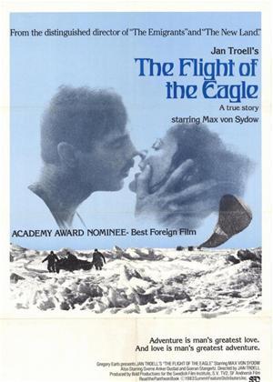 Rent Flight of the Eagle (aka Ingenjör Andrées luftfärd) Online DVD Rental