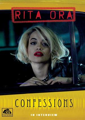 Rent Rita Ora: Confessions Online DVD Rental