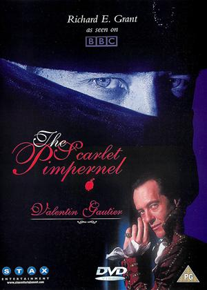 Rent The Scarlet Pimpernel: Series 2 Online DVD Rental