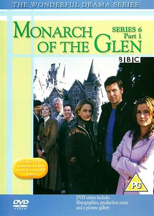 Monarch of the Glen: Series 6: Part 1 Online DVD Rental
