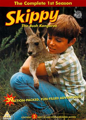 Skippy the Bush Kangaroo: Series 1 Online DVD Rental