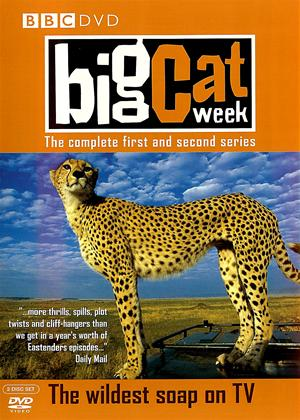 Rent Big Cat Week: Series 1 and 2 (aka Big Cat Diary: Series 1 and 2) Online DVD Rental