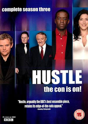 Hustle: Series 3 Online DVD Rental