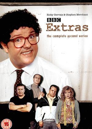 Extras: Series 2 Online DVD Rental
