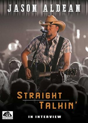 Rent Jason Aldean: Straight Talkin' Online DVD Rental