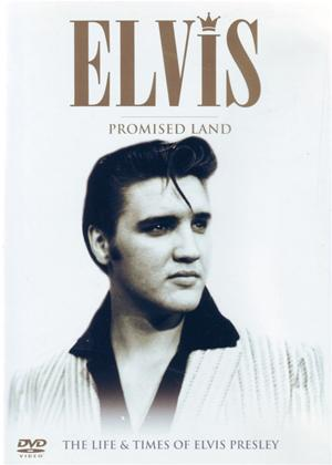 Rent Elvis Presley: Promised Land Online DVD Rental