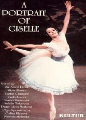 Rent A Portrait of Giselle Online DVD Rental