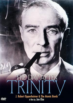 The Day After Trinity Online DVD Rental