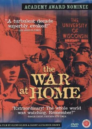 Rent The War at Home Online DVD Rental