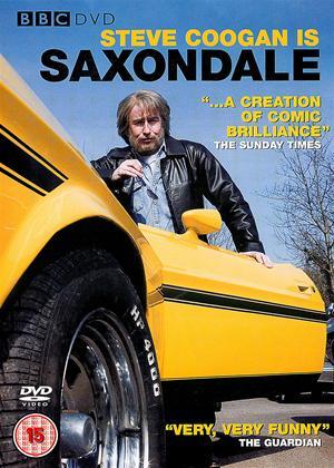 Rent Saxondale: Series 1 Online DVD Rental