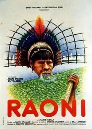 Raoni Online DVD Rental