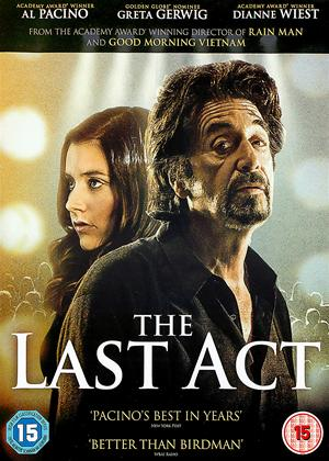 The Last Act Online DVD Rental