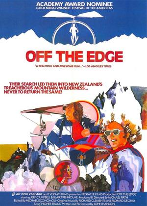 Off the Edge Online DVD Rental