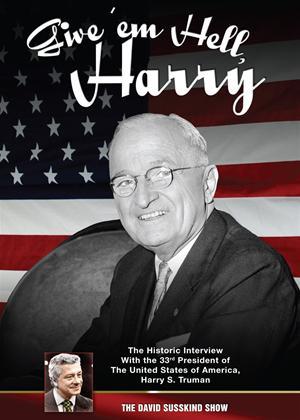 Give 'em Hell, Harry! Online DVD Rental