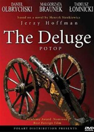 The Deluge Online DVD Rental