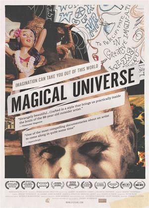 Rent Magical Universe Online DVD Rental