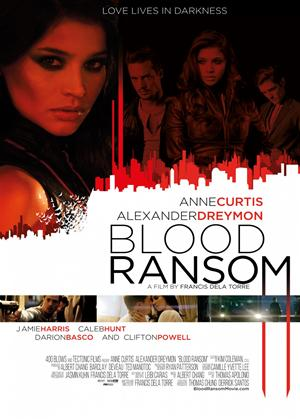 Blood Ransom Online DVD Rental