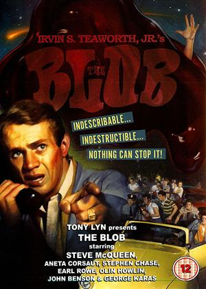 The Blob Online DVD Rental